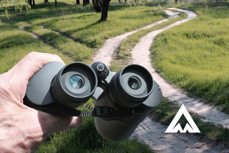 Best Cheap Binoculars Under $100