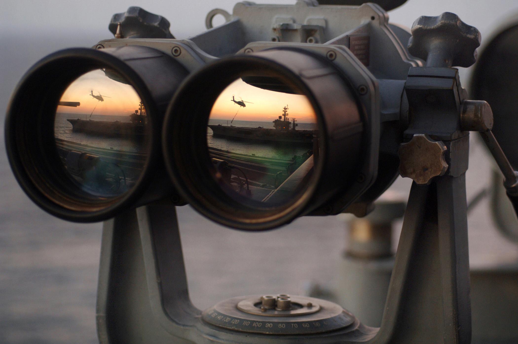 Best Rangefinder Binoculars 2017 – The Ultimate Guide