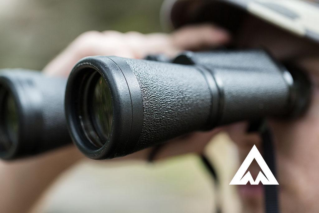 Best Rangefinder Binoculars