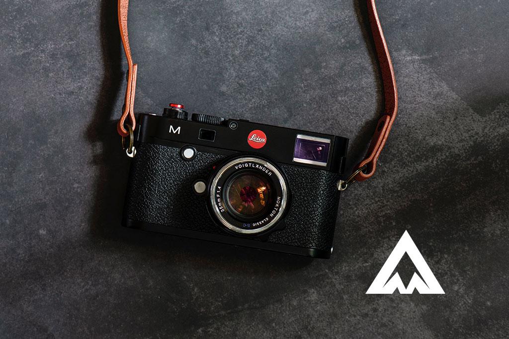 Best Film Rangefinder Camera
