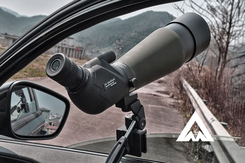 Best Spotting Scope Mount