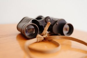 Best Binoculars under $50