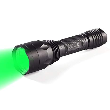 best flashlights for hunting